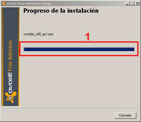 Instalación Avast 04