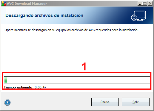 Instalación AVG 03