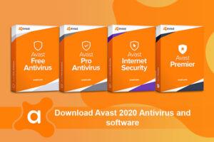 Descargar Avast! Antivirus Gratis