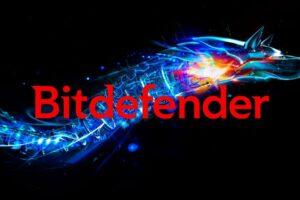 Bitdefender Anti-Virus Gratis [Actualizado 2020]